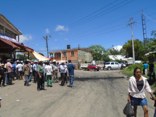 Instalarán comandancia policíaca en Xaltepuxtla